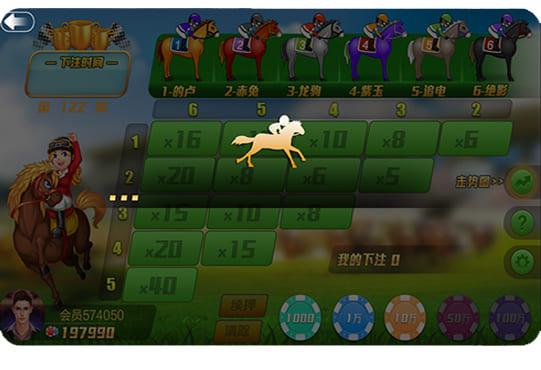 APP棋牌游戏开发